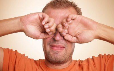 What is Retinal Detachment?